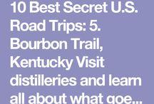 Travel - Kentucky