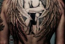 tattoo back mens