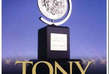 The Tonys / Lambs winners of the Tony Awards. Members hold a total of 66 Awards