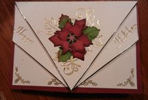2015 Christmas Cards 3 / by Marianne Hall