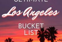 LOS ANGELES GUIDE / Everything to do in the City of Angels AKA LA AKA the best place on Earth.