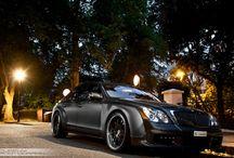 My Dream Car / The Maybach Series -  Very Elegant I must say! :)