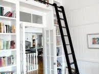 Loftstegar - Loft ladders
