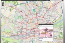 Maps / ArcGIS Online Maps