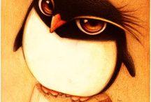 Ojos tiernos