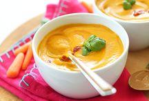 WHOLE / Soups