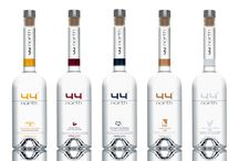 Distilled Spirit Bottle Decoration / Universal Packaging is an industry leader in glass bottle decoration for the Distilled Spirits category. All of these bottles were decorated by Universal Packaging state-of-the-art decoration machinery.