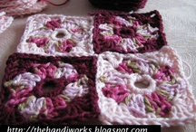 Craft Ideas / by JPF Crochet Club Julie A Bolduc