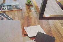 Be creative / Om een keuken en of badkamer te ontwerpen gaat er heel wat aan vooraf, o.a. de wensen en behoeftes van de consument en daar zijn we vooral creatief in..