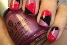 Nails / by Stacie Hansen