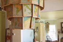 Maps love / by Teresa Ames