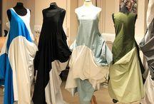 Garment Shape Inspiration