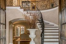 Dream Staircases