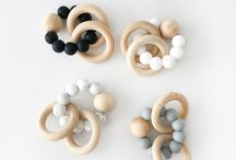 Baby Baby / Inspiring minimalist baby nurseries, gear, and toys.