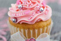 cupcakes gurly