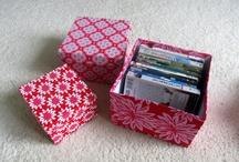 Boxy Boxes