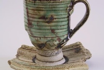 Pottery / Great ideas for me to try.