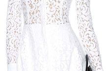 moda / vestidos, zapatos, recliclar / by Ivana Elena Poblete