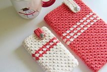 Crochet Patterns for Graduation Gifts