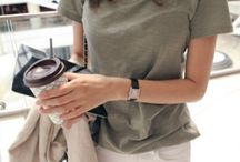 Korean fashion clothing for women / Korean fashion trends,Korean fashion news,Korean women clothing