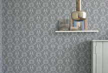 Farrow & Ball wallpapers