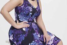 쇼핑 / 드레스