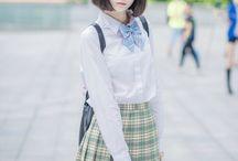 中国人 美少女