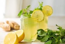 FOOD: Infusions | Infusiones