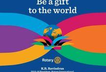 Rotary / Rotary