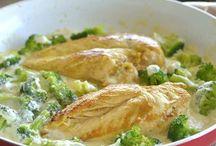 recetas saladas