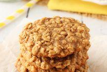 healty cookies