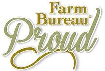 Farm Bureau Proud / A few of the things that make us Farm Bureau Proud! / by American Farm Bureau Federation