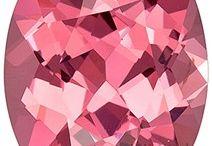 Gorgeous Spinel Gemstones