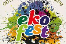 We Love Festivals!