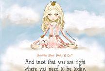 Quotes: Princess Sassy