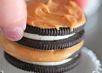 FOOD - At Home_Desserts / Cakes Pies Cookies  / by Werner Eskelin