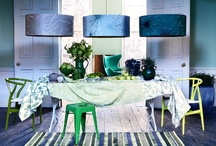 Interiors / by Lindsay Johnson