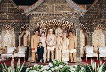 Wedding padang