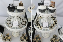 Chanel themed party
