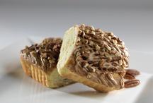 Gourmet Cinnamon Rolls
