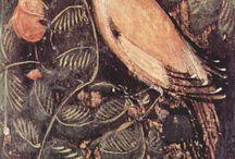 живописцы Ренессанса из Академии Каррара в Бергамо
