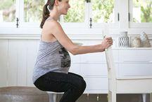 Maternal instincts / by Ellie R.