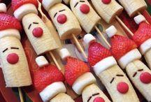 Kerstdiner eshoek