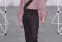 Paisley / paisley motif trend