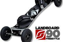 SWITCH landboard