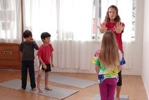 Yoga/mindfulness