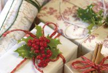 Идеи для упаковки подарков на НГ