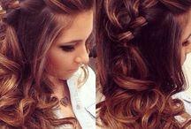 Bridal Hair - Cabelos para Noivas