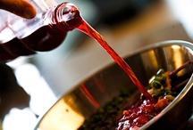 Salad dressings / by Sherri Webster