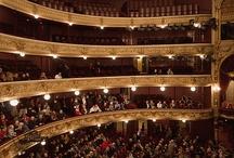 Danish Art and Theaters